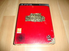 TWO WORLDS II DE TOP WARE PARA LA SONY PLAY STATION 3 PS3 NUEVO PRECINTADO