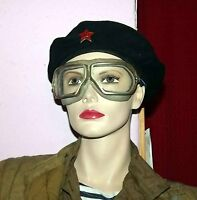RED ARMY RKKA RUSSIAN GOGGLES SOVIET ARMY WWII #2