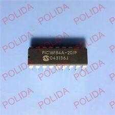 1PCS MCU IC MICROCHIP DIP-18 PIC16F84A-20/P PIC16F84A