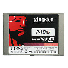 Kingston Technology SSDNOW 240GB Solid State Drive 2.5 inch V300 SATA 3 a2