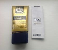 ROC PEEL EX RADIANCE MICRO PEELING FACIAL MASK (40ml New Not Boxed)