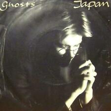 "Japan(7"" Vinyl P/S)Ghosts-Virgin-VS472-UK-VG/VG+"