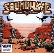 Soundwave 2013 by Various Artists (CD, 2012, 2 Discs, 3Wise)