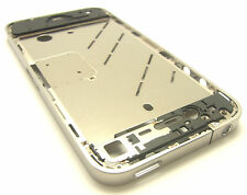 Original Apple iphone 4 4G Mittelrahmen Middle Frame Rahmen Bezel Mettal Cover