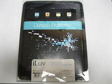 iLUV silicone case for ipad wi-fi3G/ wi-fi