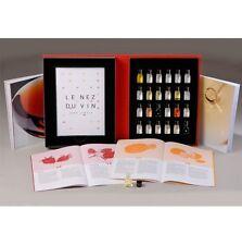 Le Nez du Vin - Le Duo, 24 arômes - Editions Jean Lenoir - français