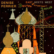 East Meets West 2002 by Perrier, Denise