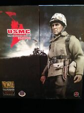 SOLDIER STORY U.S. MARINE CORPS FLAME THROWER 1/6 SCALE COLLECTIBLE FIGURE IWO