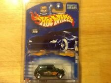 2002 HOT WHEELS MINI COOPER GREEN Collectors.com #200