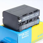 For SONY NP-F950 NP-F970 NP-930 Camera Camcorder Battery DCR-VX2100 HDR-FX1