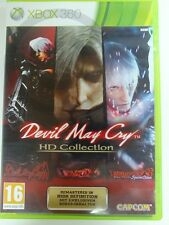 !!! XBOX 360 SPIEL Devil May Cry HD Collection, gebraucht aber GUT !!!