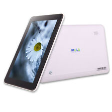 """iRULU 9"""" Android 4.4 Quad Core Tablet PC LCD 1024*600 Touch Screen 8GB BT PAD US"""