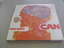 CAN - Tago Mago - 2LP Vinyl  /// Neu&OVP&Gatefold /// incl. Download