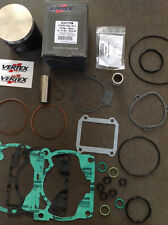 TOP END PISTON BEARING GASKET KIT 2008-2016 KTM EXC 300 , 300  XC,300 XC-W