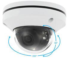 CCTV 1080P 2.1MP IR AHD/CVI/TVI/CVBS 3x zoom 2.8-8mm PTZ Kamera