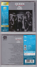 Queen ,  The Game  ( Remastered, Limited Edition, 2-SHM-CD )