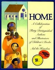 Trophy Picture Bks.: Home : A Collaboration of Thirty Distinguished Authors...