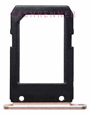 SIM Halter P Karten Leser Schlitten Adapter Card Tray Holder Samsung Galaxy A9