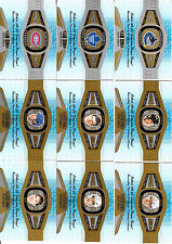 2013-14 OPC RINGS SERIE COMPLETE R1-R50 a