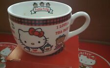 Sanrio hello kitty ceramic mug