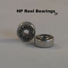 HP Reel Bearings ABEC 7 for Shimano Curado 200E7 complete bearing upgrade kit