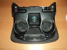 USED OEM 1998-2002 MERCURY GRAND MARQUIS BLACK FRONT CUP HOLDER CUPHOLDER PULL
