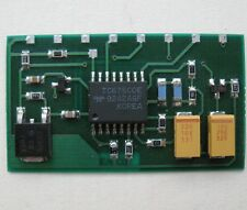 FAST NiCAD/Ni-HYDRIDE BATTERY CHARGER MODULE WITH TC675