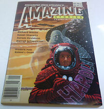 Amazing Stories - US Digest - January1987 -