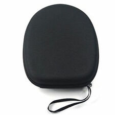 Headphones Full Size Hard Carrying Case/Travel Bag with Space For ATH/AKG/JBL
