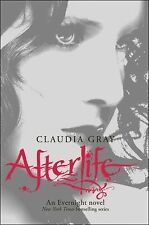AFTERLIFE - CLAUDIA GRAY (HARDCOVER) NEW FREE SHIPPING!