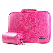 New Apple iPad 1st 2nd 3rd Generation Case Sleeve Protection Bag MemoryFoam Pink