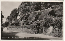 Cottage Of The Old Maids Of Lee, Nr ILFRACOMBE, Devon RP