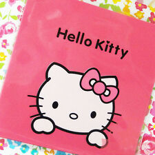 10 pcs Hello Kitty Self Adhesive Plastic Jewelry Cookie Packing Bags