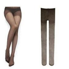 10X Women Girls Sheer Tights Stocking Panties Pantyhose Long Stockings 4 Colors