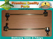 2 FRONT SWAY BAR LINKS SET CHEVROLET OPTRA 04-07