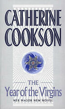 The Year of the Virgins by Catherine Cookson (Paperback, 1994)