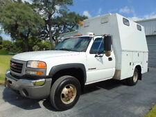 Chevrolet: Silverado 3500 69K MILES!