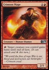 *MRM* FR 4x Mage du pourpre (Crimson Mage) MTG Magic 2010-2015