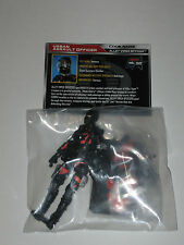 2015 GI Joe SDCC Exclusive Crimson Strike Cobra Alley Viper Officer NIP 50th