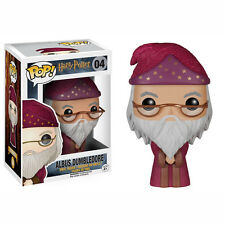 Harry Potter POP Albus Dumbledore Vinyl Figure NEW Toys Funko Collectibles Books