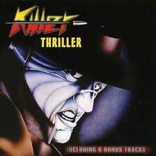 KILLER Thriller CD ( o282a ) 162444
