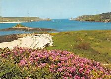B97212 new grimsby  chanel tresco isle of scilly  uk