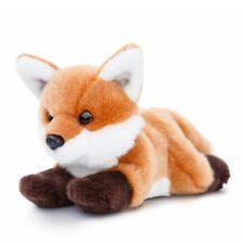 Aurora World Luv To Cuddle Fox Plush Toy (Red/Brown/White)