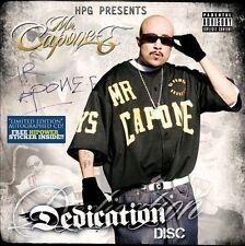 HPG PRESENTS-Mr. Capone-E Favorite Dedicate CD NEW