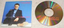 Gary Barlow - Love Won't Wait - UK CD Single - 74321470842