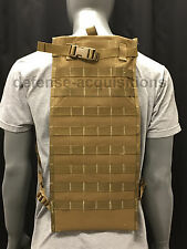 Breacher Tool Carrier Pouch Rifle Pouch Coyote MARSOC 8465-01-516-8433 FSBE