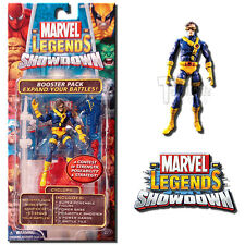 Marvel Legends Showdown Battle Pack Series 4 Cyclops Action Figure - Toy Biz
