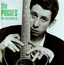 THE POGUES The Very Best Of - CD