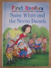 Snow White and the Seven Dwarfs book