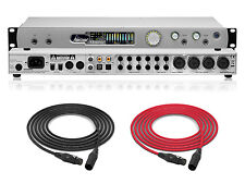 Prism Sound Orpheus | 8 Channel FireWire Audio Interface | Pro Audio LA